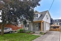 Homes Sold in Uptown Waterloo, Kitchener, Ontario $459,900