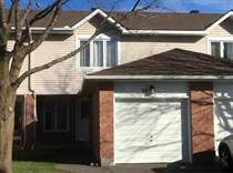 Condos Sold in Hunt Club Park, Ottawa, Ontario $344,900