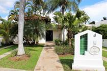 Homes for Sale in La Puntilla, La Cruz De Huanacaxtle, Nayarit $850,000