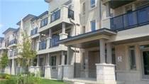 Condos for Rent/Lease in Vaughan, Ontario $2,095 monthly