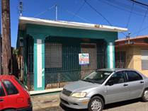 Homes for Sale in Aguadilla Pueblo, Aguadilla, Puerto Rico $50,000