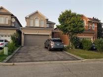 Homes for Sale in Derry/Mavis, Mississauga, Ontario $899,900
