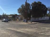 Commercial Real Estate for Sale in Col. Centro, San Felipe, Baja California $150,000