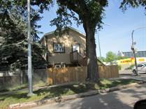 Multifamily Dwellings for Sale in West End, Winnipeg, Manitoba $599,900
