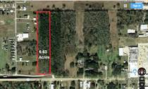 Lots and Land for Sale in Jennings, Louisiana $100,000