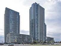 Condos for Sale in Burnhamthorpe/Confederation, Mississauga, Ontario $449,900