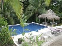 Homes for Sale in Manuel Antonio, Puntarenas $170,000
