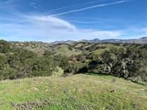 Lots and Land for Sale in Oak Trail Estates, Santa Ynez, California $695,000