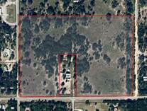 Lots and Land for Sale in Dunnellon, Florida $159,000