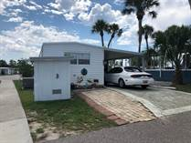 Homes Sold in Grand Bay, Dunedin, Florida $27,900