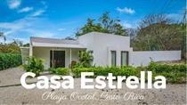Homes for Sale in Playa Ocotal, Ocotal, Guanacaste $290,000