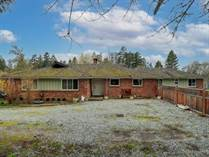 Homes Sold in North Saanich, VICTORIA, BC, British Columbia $999,000