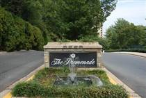 Homes for Sale in Promenade, Bethesda, Maryland $350,000