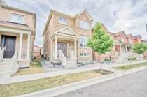Homes for Sale in Cornell, Markham, Ontario $1,049,000