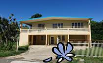 Homes for Sale in Bo. Guerrero, Aguadilla, Puerto Rico $197,000