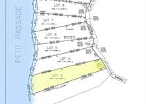 Lots and Land for Sale in East Ferry, Nova Scotia $45,000
