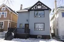 Homes for Sale in Wolseley, Winnipeg, Manitoba $329,900