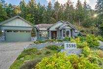 Homes Sold in Fairwinds , Nanoose Bay, British Columbia $879,000