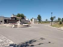Lots and Land for Sale in Las Campanas, San Miguel de Allende, Guanajuato $199,661