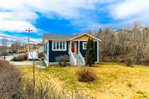 Homes for Sale in Torbay, Newfoundland and Labrador $284,900