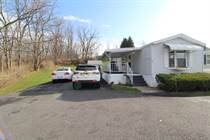 Homes Sold in Conesus Lake, Livonia, New York $43,500