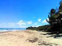 Lots and Land for Sale in Main Street, Cabarete, Puerto Plata $235,000