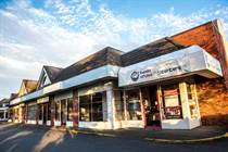 Commercial Real Estate for Sale in Sidney, British Columbia $5,550,000