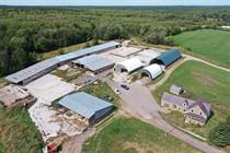 Farms and Acreages for Sale in Cookville, New Brunswick $1,500,000