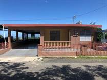 Homes for Sale in BO. QUEBRADA GRANDE MAYAGUEZ, Mayaguez, Puerto Rico $143,900