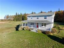 Homes for Sale in New London, Prince Edward Island $259,000