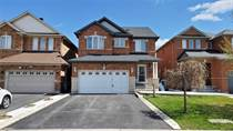 Homes for Rent/Lease in Brampton, Ontario $1,400 monthly