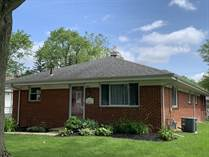 Homes Sold in Maumee Valley Garden, Maumee, Ohio $159,900