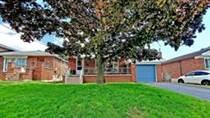 Homes for Sale in Dorset Park, Toronto, Ontario $799,900