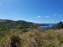 Lots and Land for Sale in Frailes Ward, Culebra, Puerto Rico $360,000