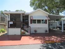 Homes Sold in Waters Edge RV Resort, Zephyrhills, Florida $34,000