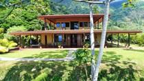 Homes for Sale in Ojochal, Puntarenas $539,000