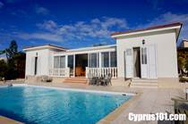 Homes for Sale in Sea Caves, Prop#: 804, Paphos €375,000