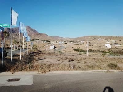LOT FOR SALE IN FRACCIONAMIENTO VALLES DEL MAR, PLAYAS DE ROSARITO