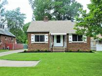 Homes for Sale in Unnamed Areas, Fairview Park, Ohio $180,000