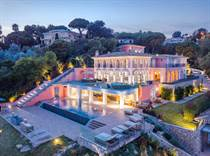 Homes for Sale in Cannes, Provence-Alpes-Cote d'Azur €20,000,000
