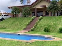 Homes for Sale in Naranjo, Alajuela $350,000