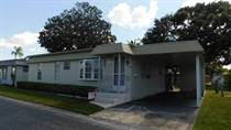 Homes for Sale in Ranchero Village, Largo, Florida $15,500