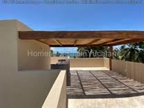 Homes Sold in San Crisanto, Yucatan $249,000
