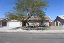 Homes Sold in Mountain View, Yuma, Arizona $165,000
