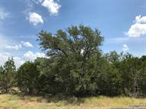 Lots and Land for Sale in New Braunfels, Texas $139,400