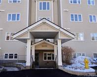 Condos for Sale in Halifax, Nova Scotia $169,500
