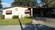 Homes for Sale in The Meadows at Country Wood, Plant City, Florida $43,900