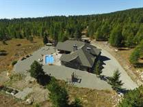 Homes Sold in Anarchist Mountain, Osoyoos, British Columbia $1,449,000