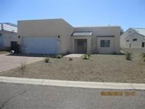 Homes for Rent/Lease in Desert Lakes, Fort Mohave, Arizona $1,300 monthly