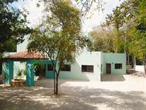 Homes for Sale in Los Arboles, Tulum, Quintana Roo $589,900